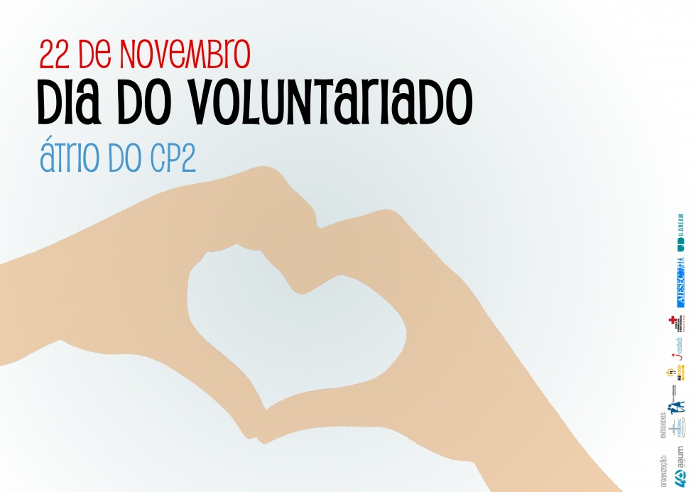 Dia do Voluntariado