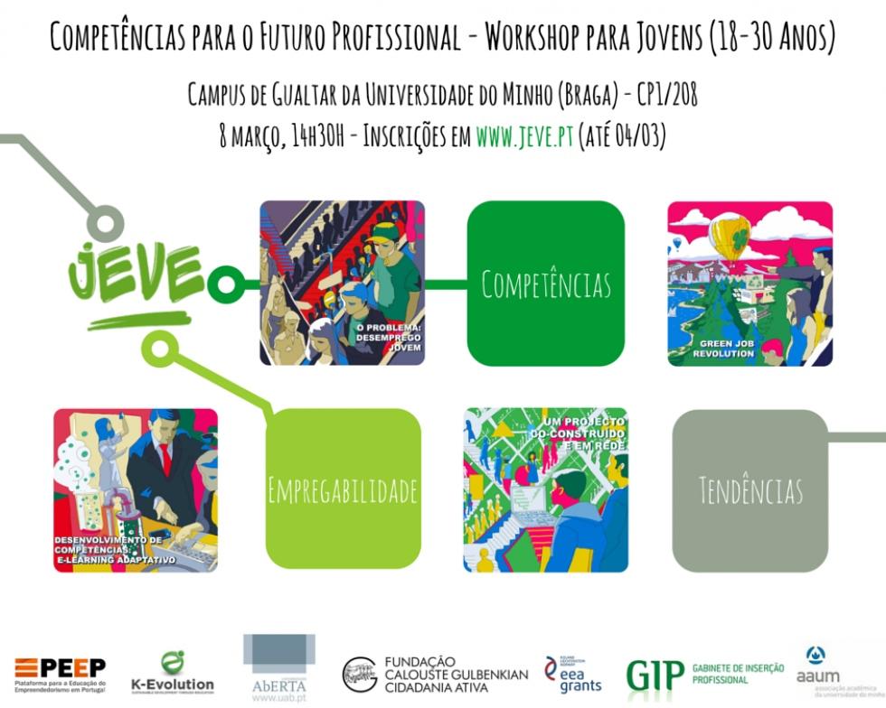 GIP promove o Workshop